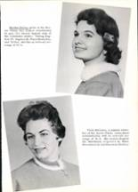 1960 Dublin High School Yearbook Page 80 & 81