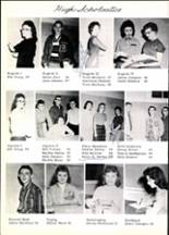 1960 Dublin High School Yearbook Page 82 & 83