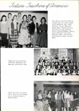 1960 Dublin High School Yearbook Page 100 & 101