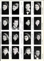 1960 Dublin High School Yearbook Page 102 & 103