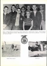 1960 Dublin High School Yearbook Page 106 & 107