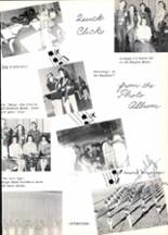 1960 Dublin High School Yearbook Page 108 & 109