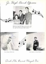 1960 Dublin High School Yearbook Page 112 & 113