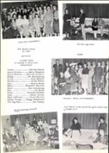 1960 Dublin High School Yearbook Page 114 & 115