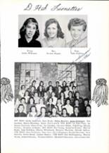 1960 Dublin High School Yearbook Page 116 & 117
