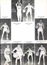 1960 Dublin High School Yearbook Page 124 & 125