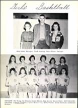 1960 Dublin High School Yearbook Page 126 & 127