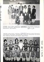 1960 Dublin High School Yearbook Page 128 & 129