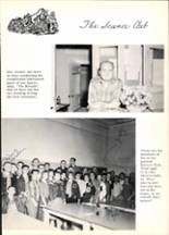 1960 Dublin High School Yearbook Page 146 & 147