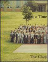 1986 Iona Preparatory Yearbook Page 12 & 13
