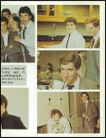 1986 Iona Preparatory Yearbook Page 16 & 17