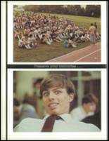 1986 Iona Preparatory Yearbook Page 20 & 21