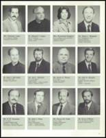 1986 Iona Preparatory Yearbook Page 26 & 27