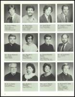 1986 Iona Preparatory Yearbook Page 28 & 29