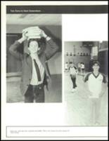1986 Iona Preparatory Yearbook Page 30 & 31