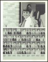 1986 Iona Preparatory Yearbook Page 32 & 33
