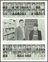 1986 Iona Preparatory Yearbook Page 34 & 35