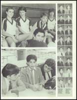 1986 Iona Preparatory Yearbook Page 36 & 37