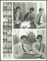 1986 Iona Preparatory Yearbook Page 38 & 39