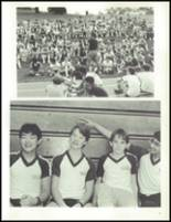 1986 Iona Preparatory Yearbook Page 40 & 41