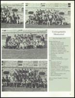 1986 Iona Preparatory Yearbook Page 42 & 43