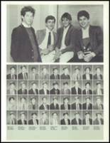 1986 Iona Preparatory Yearbook Page 44 & 45