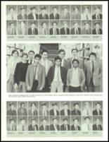 1986 Iona Preparatory Yearbook Page 46 & 47