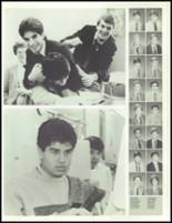 1986 Iona Preparatory Yearbook Page 48 & 49