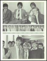 1986 Iona Preparatory Yearbook Page 50 & 51