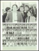 1986 Iona Preparatory Yearbook Page 52 & 53