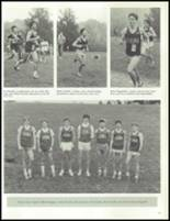 1986 Iona Preparatory Yearbook Page 62 & 63
