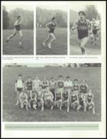 1986 Iona Preparatory Yearbook Page 64 & 65