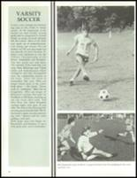 1986 Iona Preparatory Yearbook Page 68 & 69