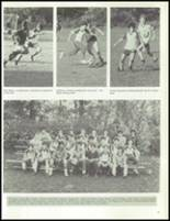 1986 Iona Preparatory Yearbook Page 70 & 71