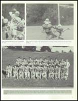 1986 Iona Preparatory Yearbook Page 76 & 77