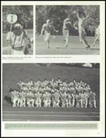 1986 Iona Preparatory Yearbook Page 78 & 79