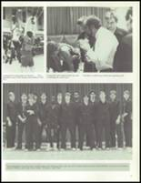 1986 Iona Preparatory Yearbook Page 80 & 81