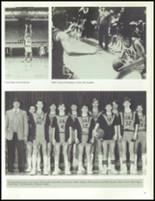 1986 Iona Preparatory Yearbook Page 82 & 83