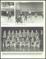 1986 Iona Preparatory Yearbook Page 84 & 85