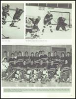 1986 Iona Preparatory Yearbook Page 88 & 89