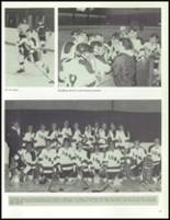 1986 Iona Preparatory Yearbook Page 90 & 91