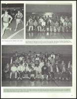 1986 Iona Preparatory Yearbook Page 92 & 93