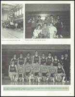 1986 Iona Preparatory Yearbook Page 94 & 95