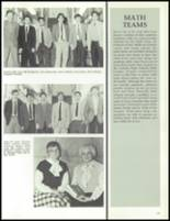 1986 Iona Preparatory Yearbook Page 110 & 111