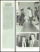 1986 Iona Preparatory Yearbook Page 112 & 113