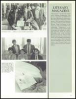 1986 Iona Preparatory Yearbook Page 114 & 115