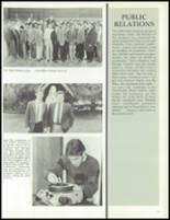 1986 Iona Preparatory Yearbook Page 116 & 117