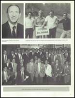 1986 Iona Preparatory Yearbook Page 122 & 123