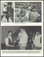 1986 Iona Preparatory Yearbook Page 130 & 131
