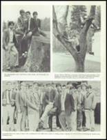 1986 Iona Preparatory Yearbook Page 136 & 137